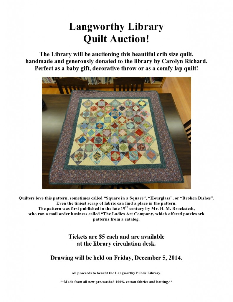 Quilt auction-page0001