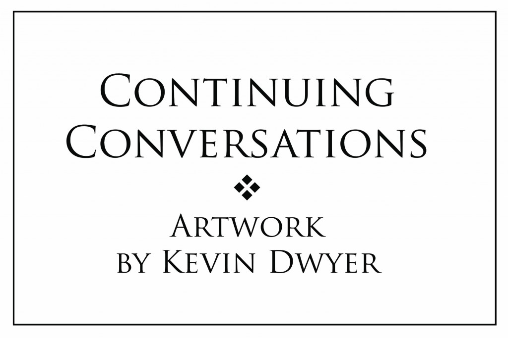 Kevin Dwyer1